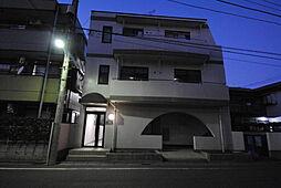 コンフォート武蔵浦和[102号室]の外観