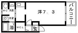 矢田駅 4.3万円