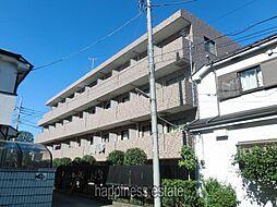 日神パレステージ町田[4階]の外観