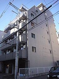 レクシア栄橋DUO[4階]の外観