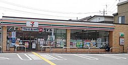 埼玉県草加市八幡町の賃貸アパートの外観