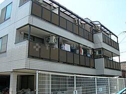グレースニシオ[2階]の外観