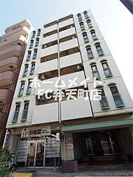 シャトー夕凪[3階]の外観