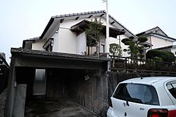 [一戸建] 宮崎県宮崎市桜ヶ丘町 の賃貸【/】の外観