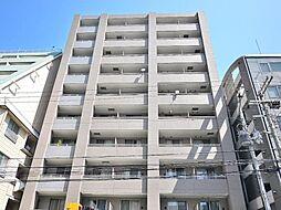 パストラーレ江坂[4階]の外観