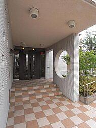 ファーストステージふじみ野[3階]の外観
