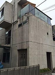 APT4316[2階]の外観