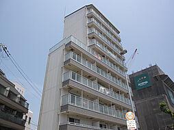 クレアドル須磨II[3階]の外観