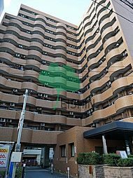 メゾンドミラージュ[2階]の外観