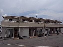 [テラスハウス] 兵庫県加古川市野口町北野 の賃貸【/】の外観