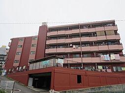 梅ヶ丘ハイツ[1階]の外観
