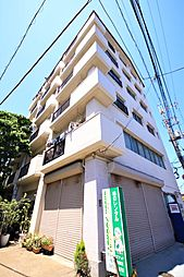 シノザキハイホーム[401号室]の外観