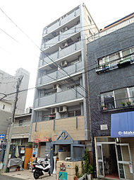 シティパレス平尾駅前パート1[2階]の外観