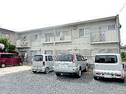 タウニィ・鯉渕[101号室]の外観