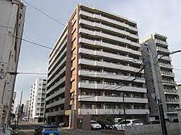 兵庫県神戸市長田区大丸町1丁目の賃貸アパートの外観