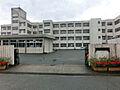 福崎西中学校