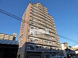 グランドール浄心[11階]の外観