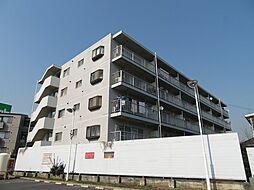 埼玉県さいたま市緑区太田窪3丁目の賃貸マンションの外観