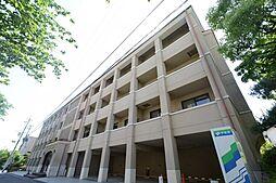 宝塚グリーンハイツ[401号室]の外観