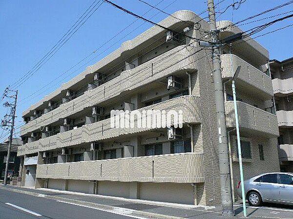 WOODY 日比野 3階の賃貸【愛知県 / 名古屋市熱田区】