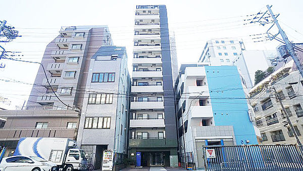 スパシエ赤羽ステーションプラザ303 3階の賃貸【東京都 / 北区】