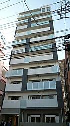 センプレフェリーチェ[4階]の外観