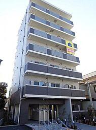 エスパシオ綾瀬[4階]の外観
