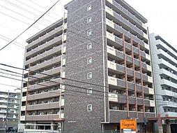 エンゼルプラザ瀬田駅前[5階]の外観