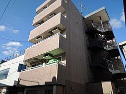 ドムス河内長野[4階]の外観