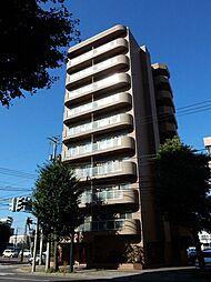 ローレル17[6階]の外観