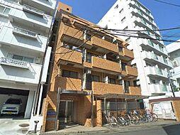 ジュネパレス新松戸第14[6階]の外観