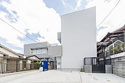 CASAK(カーサケイ)[1階]の外観