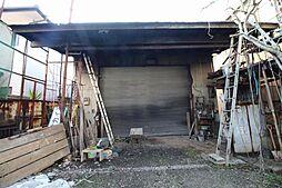 熊本市南区近見8丁目倉庫