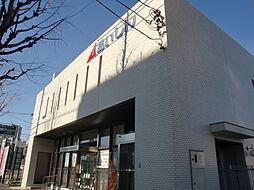 ハウス岡義[3階]の外観