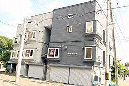 ソニア清田[2階]の外観