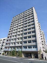 サヴォイグランデウォーターサイド[14階]の外観
