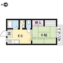 叡山電鉄叡山本線 茶山駅 徒歩15分