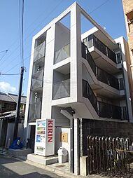 モンシェル京都[101号室]の外観