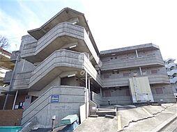 プレアール西神戸[306号室]の外観