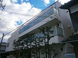 コイデハイツ[3階]の外観