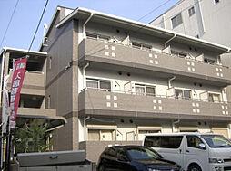 クラール東郷3番館[3階]の外観