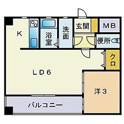 【敷金礼金0円!】セジュール七隈