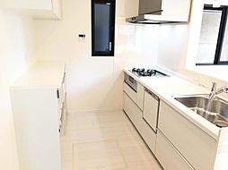 快適な生活を叶える高い利便性を兼ね備えた住宅