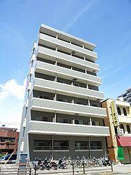 第7宮田追分マンション[3階]の外観