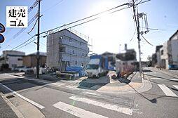 尼崎市尾浜町2丁目 新築一戸建 5区画分譲の2号地