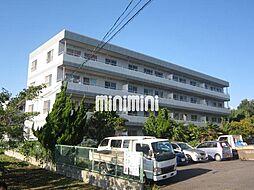 衣浦マンション B棟[2階]の外観