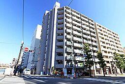 神奈川県横浜市南区日枝町3丁目の賃貸マンションの外観