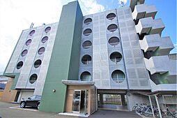 シティ連坊II[5階]の外観