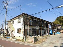 田口ハイツ[206号室]の外観
