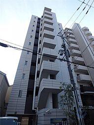レジュールアッシュ京橋CROSSII
